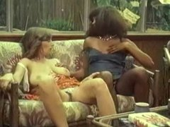 Vintage Threesome (FFM)