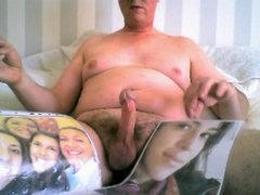 JuBrazil get tributed by cumboy6915 - Part 1