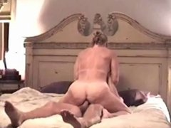 Mature Couple On Hidden Camera 9