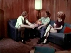 Go Down For Double (1970) FULL MOVIE