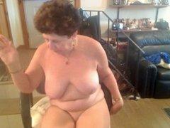 mamie hot webcam