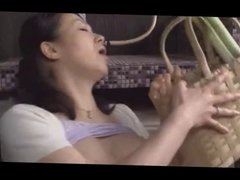 A Japanese stepmothers Sexual Desire ! Part 4 !
