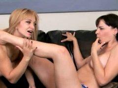 Lesbian Sex 803
