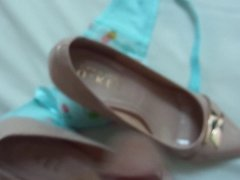 New Sandal High Heel Shoe Bra SANDAL W33 High Heel Shoe Bra