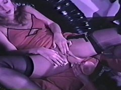 Vintage Toying and Sex