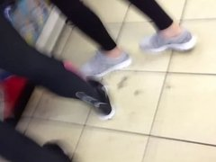 two good ass shopping