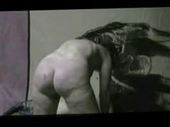 whipping ass