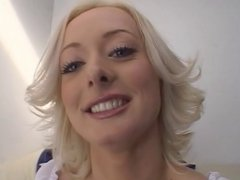 POV Blonde 624