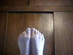 Play With My Feet 8