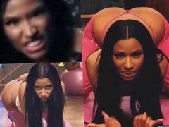 Nicki Minaj Anaconda GIF Mashup