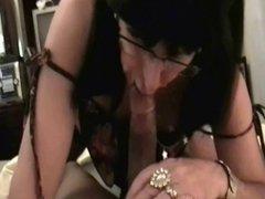 wicked lil crossdresser Nina