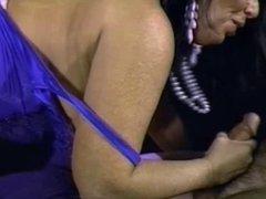 Granny MILF Jinni Lewis Gangbang and Double Penetration 1
