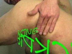 anal trainning