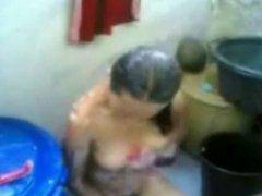mandi di rakam teman