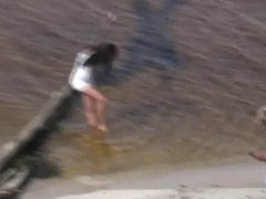Beach Sex #1