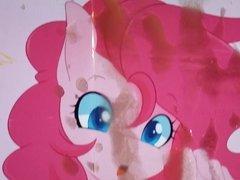 Pinkie Pie Surprise Request By Pinkie Pie 85