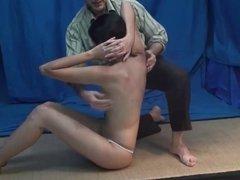 Massage Teen 5
