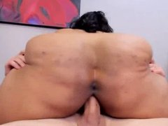 sexy milf with fat ass in audition
