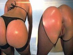 Big Butt A Real Rap video