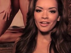 Daisy Marie answers a few questions