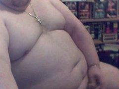 me cumming on webcam