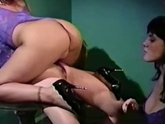Bianca Trump, Jeanna Fine & Mimi Miyagi