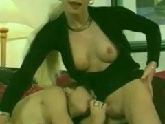 Shemale Fucks A Cute Teen Girl