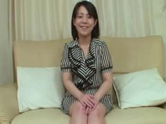 Japanese young cute sexy girl blow job & fuck