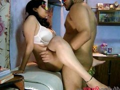indian amateur savita bhabi fucked hard on a table