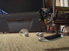pregnant -  Golf Lesson