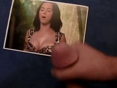 cum tribute Katy Perry
