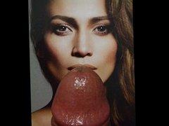 BIGflip Ejaculates On Jennifer Lopez
