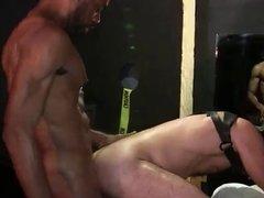 Fucking the Sex Slave