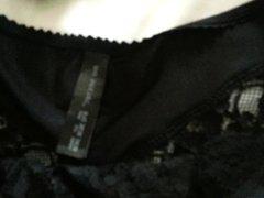 Wifes sexy underwear