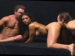 Bella-Maria Wolf - Love My Butt 2