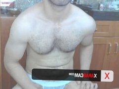 Xarabcam - Gay Arab Men - Habib - Tunisia