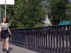 Liebesgrusse aus St. Petersburg 3 - scene3