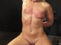 Hardbody - Tracy - Queensnake.com - QueenSect.com