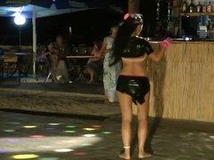 Arab Irina Zagoruiko  Belly dance HD 720p