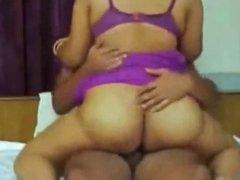 desi- BBW andhra aunty