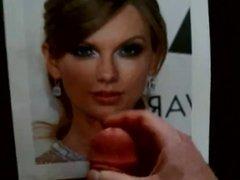 Taylor Swift Cum 2