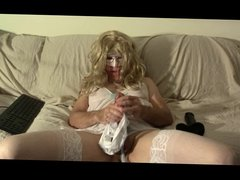Live Cam Show 4 Sissy Bride