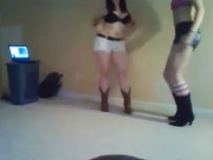 webcam lesbian show