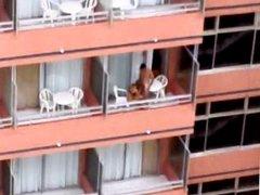 balcon del hotel 2