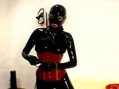 Wrapped in Rubber - Missy 5