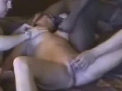 Cuck hubby and wife