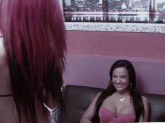 AD4X Video - Pixie Dust et Sunny Spark trailer HD - Porn Qc
