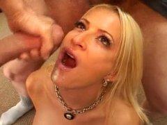 Lauren Kain. Cum Swallow Dislike 14