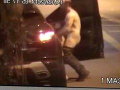 Viviane Araujo - Suposto video da atriz transando na rua