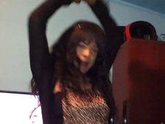 bailando por una mamada dejate caer
